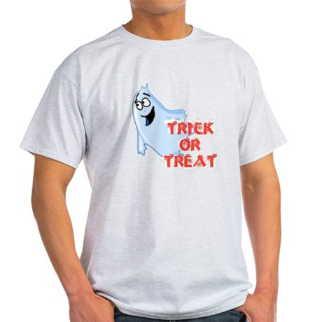 Trick or Treat Light T-Shirt