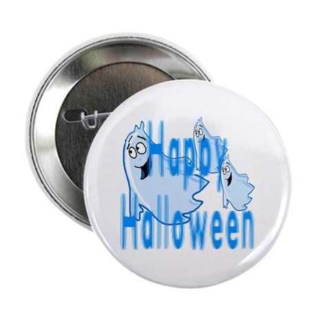 "Happy Halloween 2.25"" Button (100 pack)"