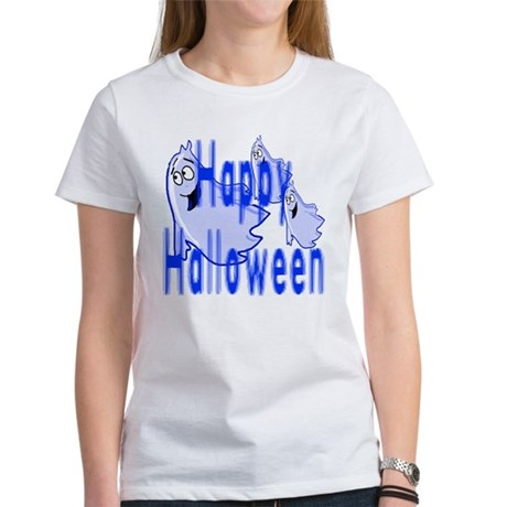 Happy Halloween Women's T-Shirt