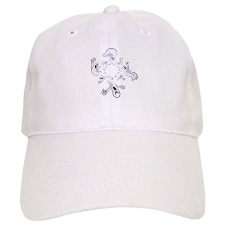 Ghosts Cap