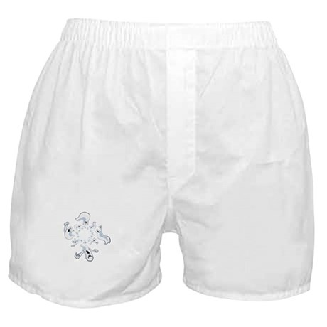 Ghosts Boxer Shorts