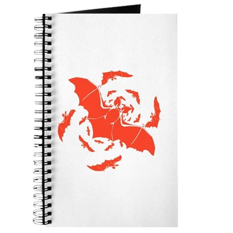 Orange Bats Journal
