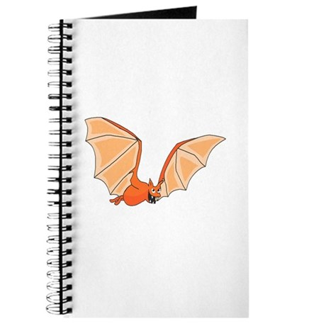 Flying Bat Journal