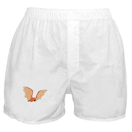 Flying Bat Boxer Shorts