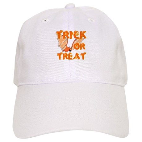 Trick or Treat Bat Cap