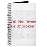 Circle Unbroken Journal