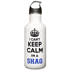 Shaq Water Bottle