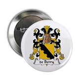 "de Berry 2.25"" Button (100 pack)"