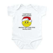 Dishwasher, Gift Infant Bodysuit