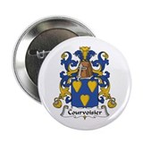 "Courvoisier 2.25"" Button (10 pack)"