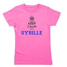 Sybil Girl's Tee