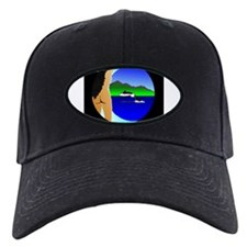 ALASKA SPIRIT Baseball Hat
