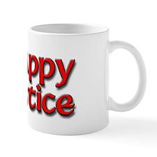 Happy Solstice Mug