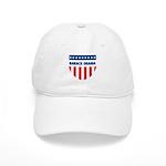 BARACK OBAMA 08 (emblem) Cap