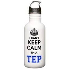 Funny Tep Water Bottle