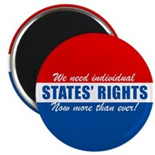 States' Rights Magnet