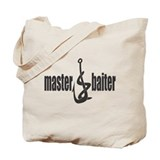 Master Baiter Tote Bag