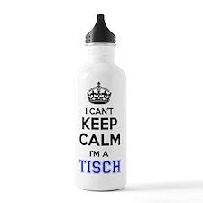 Unique Tisch Water Bottle