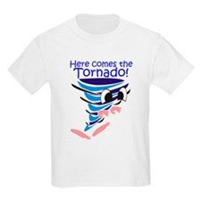 Here Comes the Tornado T-Shirt