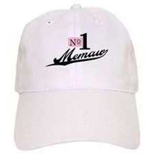 Number One Memaw Baseball Cap