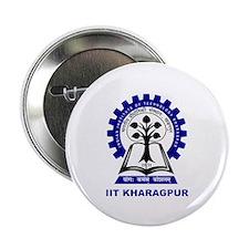 IIT Kharagpur Button (100 pk)
