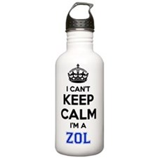 Cute Zol Water Bottle