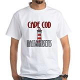 Cape Cod MA Shirt