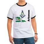 Arkansas Freemasons  Ringer T