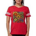 Micronesia Maternity Dark T-Shirt