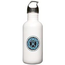 Behcets Disease Hope Water Bottle