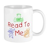 Read-Nursery Rhymes Mug