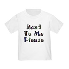 Read to Me Fun T