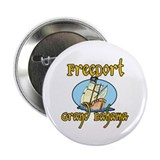 Freeport 2.25&quot; Button (10 pack)