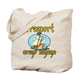 Freeport Tote Bag
