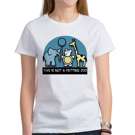 zoo Women's T-Shirt