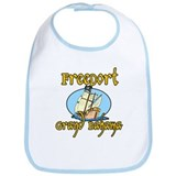 Freeport Bib