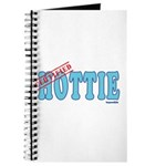 Certified Hottie Journal
