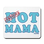 Hot Mama Mousepad