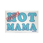 Hot Mama Rectangle Magnet (100 pack)