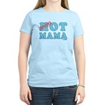 Hot Mama Women's Light T-Shirt