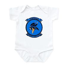 VMFA 225 Vikings Infant Bodysuit