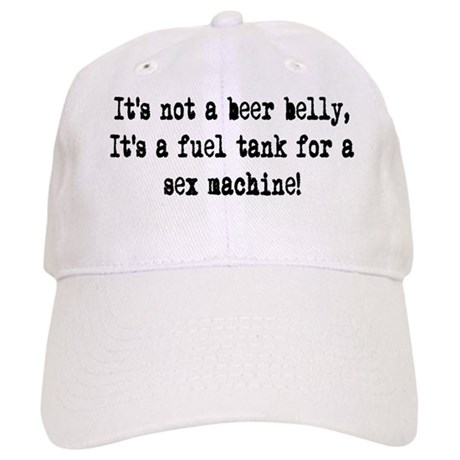 beer belly Cap