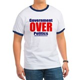 Government Over Politics T