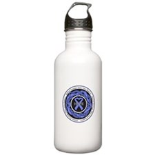 Anorexia Nervosa Hope Water Bottle