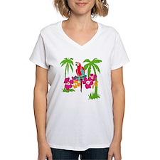 Resden Pretty Parrot Shirt