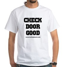 Check Door Good
