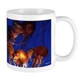 Jellyfish Small Mugs