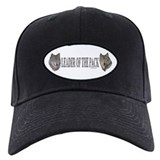 Leader of the pack Baseball Cap