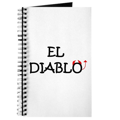 EL DIABLO Journal