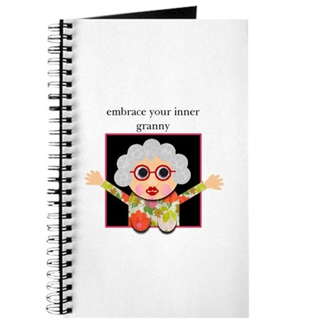 grandma Journal